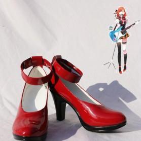 Uta no Prince-sama Cosplay Nanami Haruka Cospaly Shoes