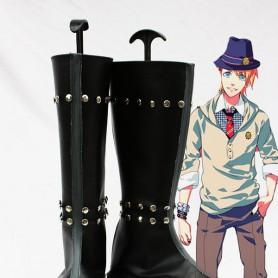 Uta no Prince-sama Kurusu Syo Cosplay Show Boots