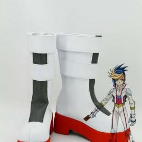 Yu-Gi-Oh ARC-V Yugo Cosplay Boots