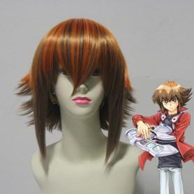 Yu-Gi-Oh GX Jaden Yuki Cosplay Wig