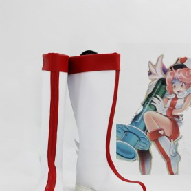 Yu-Gi-Oh! Injection Fairy Lily Cosplay Boots