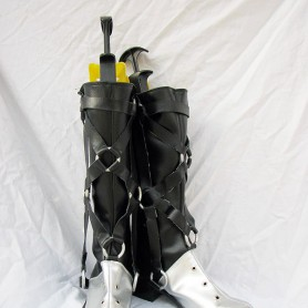 Yu-Gi-Oh! The Duelists of the Roses Cosplay Boots