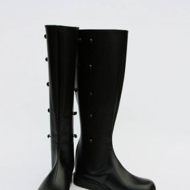Axis Powers Cosplay Prussia Cosplay Boots