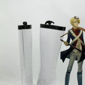 Axis Powers Hetalia Cosplay America Cosplay Show Boots