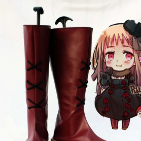 Axis Powers Hetalia Russia Cosplay Show Boots