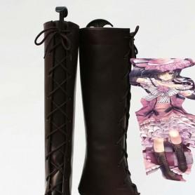 Kuroshitsuji Ciel Phantomhive Cosplay Boots