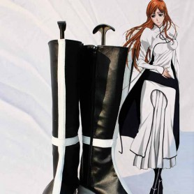 BLEACH Orihime Inoue Cosplay Show Boots