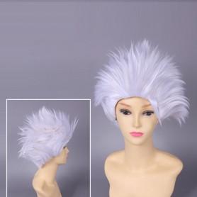 Bleach Hitsugaya Toushirou Cosplay Wig