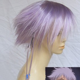 Bleach Kotetsu Isane Cosplay Wig