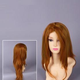 Bleach Rangiku Matsumoto Cosplay Wig