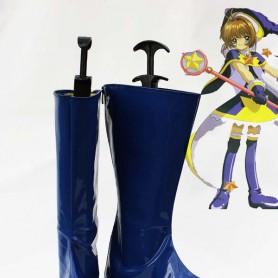 Cardcaptor Sakura Cosplay Sakura Kinomoto Cosplay Boots