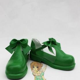 Cardcaptor Sakura Cosplay Sakura Kinomoto Cosplay Shoes