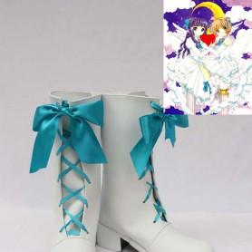Cardcaptor Sakura Cosplay Sakura Kinomoto Cute Cosplay Show Boots