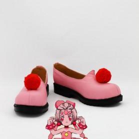 Cardcaptor Sakura Cosplay The Power Cosplay Boots