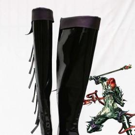 Castlevania Cosplay Isaac Cosplay Boots