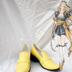 Castlevania Cosplay Maria Renard Cosplay Shoes