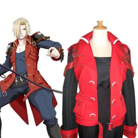 Castlevania Jonathan Morris Cosplay Costume