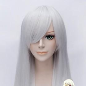 40cm Fate/Zero Illyasviel Von Einzbern Silver Cosplay Wig