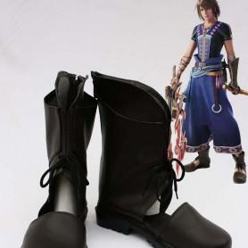 Final Fantasy 13-2 Noel Kreiss Cosplay Boots