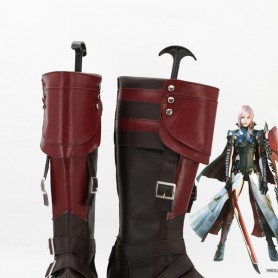 Lightning Returns: Final Fantasy XIII Lightning Cosplay Boots