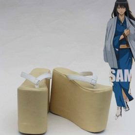 Gin Tama Medicine Melancholy Cosplay Slippers