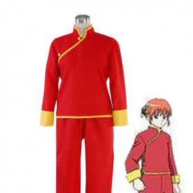 Gin Tama/ Silver Soul Kagura 5th Suit Cosplay Costume
