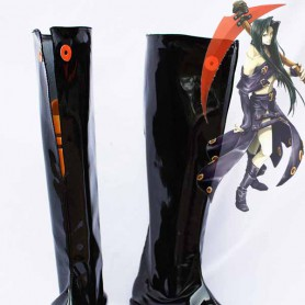 Guilty Gear XX Testament Cosplay Boots