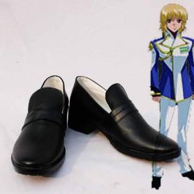 Gundam Seed Cosplay Cagalli Yula Athha Cosplay Shoes