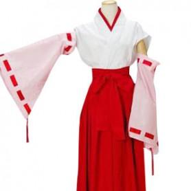 Higurashi no Naku Koro ni Cosplay Hanyu Furute Cosplay Costume