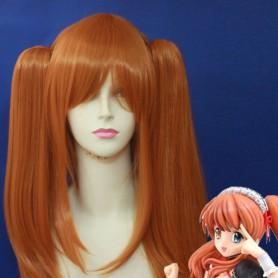 Suzumiya Haruhi no Yuuutsu Asahina Cosplay Wig