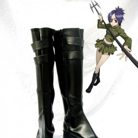 Hitman Reborn Chrome Dokuro Cosplay Boots