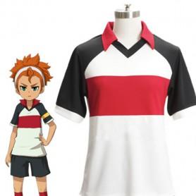 Inazuma Eleven Go Anime Cosplay Footbal Cosplay Costume