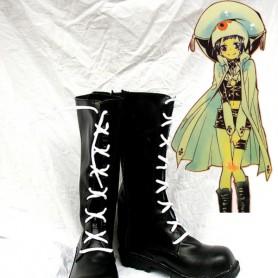 Hitman Reborn Yuni / UniCosplay Boots