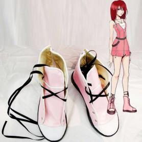Kingdom Hearts 2 Cosplay Kairi's Cosplay Shoes