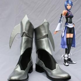 Kingdom Hearts Cosplay Aqua Cosplay Boots