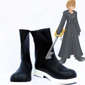 Kingdom Hearts Cosplay Roxas Cosplay Boots