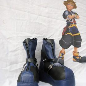 Kingdom Hearts Cosplay Sora Cosplay Shoes