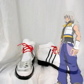 Kingdom Hearts II Cosplay Riku Cosplay Shoes
