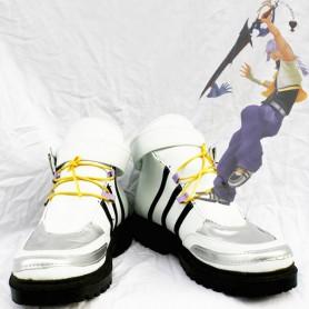 Kingdom Hearts II Riku Cosplay Boots
