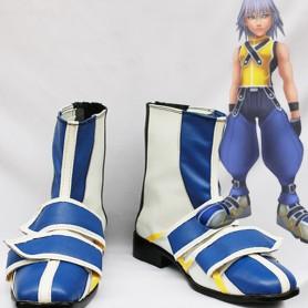 Kingdom Hearts Riku Cosplay Boots
