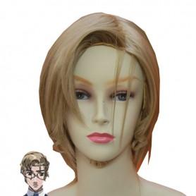 Macross F Michael Blanc Cosplay Wig