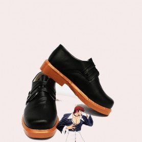 The King of Fighters Cosplay Iori Yagami Cosplay Shoes
