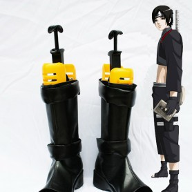 Naruto Cosplay Shoes Sai Customized Cosplay Boots