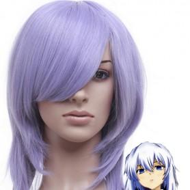 Light Purple Pandora Hearts Echo Cosplay Wig