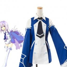 Pandora Hearts Cosplay Echo Cloth Cosplay Costume