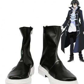 Pandora Hearts Cosplay Raven/Gilbert Nightray's Cosplay Boots