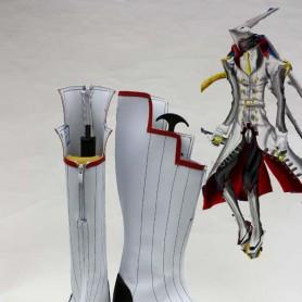 Izanagi no Okami in Persona 4 Cosplay Boots