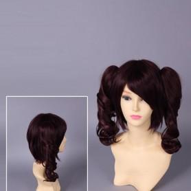 Persona 4 Rise Kujikawa Cosplay Wig