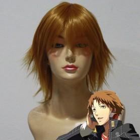 Persona 4 Yousuke Hanamura Cosplay Wig