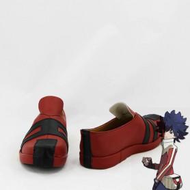 Pokemon Cosplay Hugh Cosplay Shoes